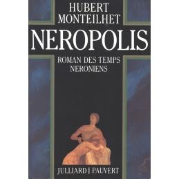 Néropolis. Roman des temps Néroniens