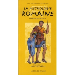 La Mythologie romaine