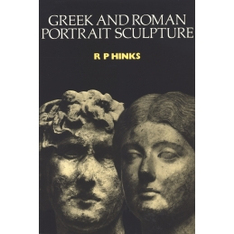 Greek and Roman Portrait Sculpture