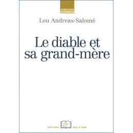 Le diable et sa grand-mère. Traduction, annotations et postface de Pascale Hummel