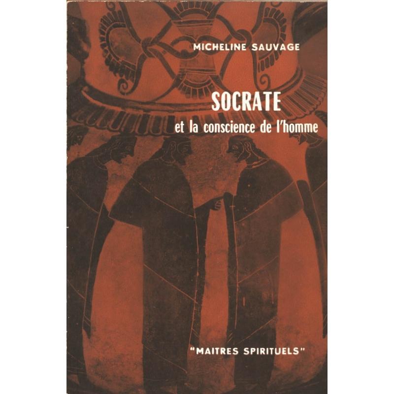 Socrate et la conscience de l'homme