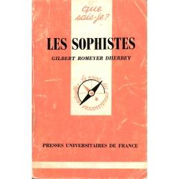 Les sophistes