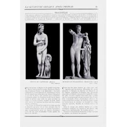 L'art antique. Orient. Grèce. Rome. Images commentées