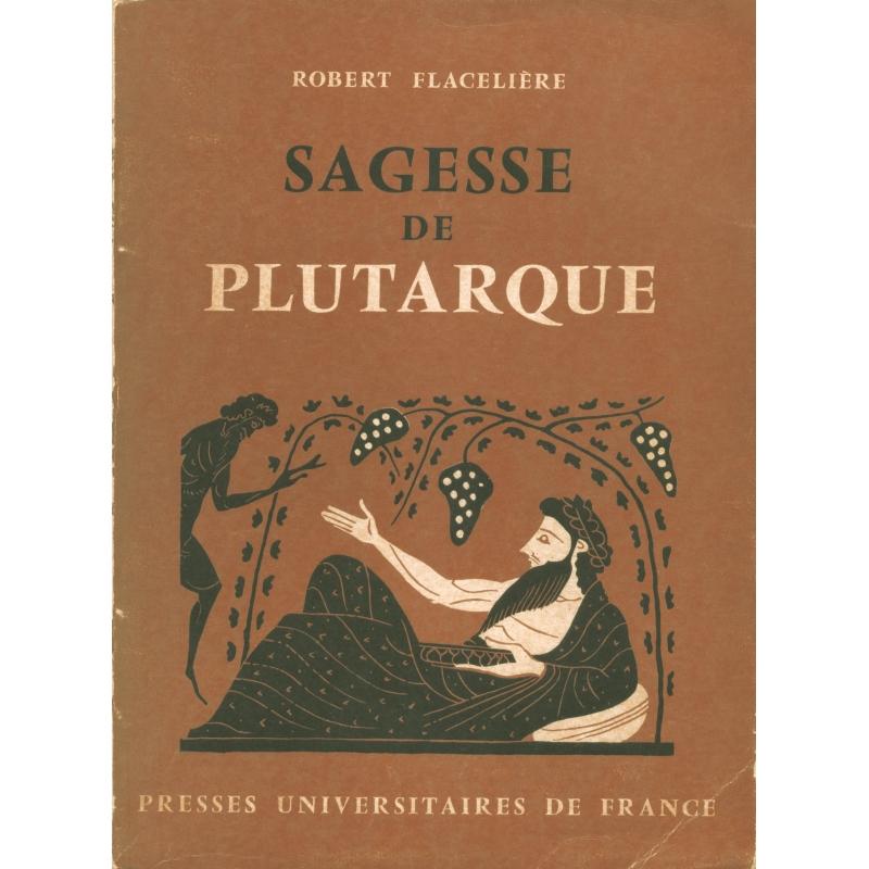 Sagesse de Plutarque