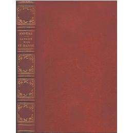 La Grèce, Rome et Dante. Etudes littéraires d'après nature