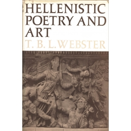 Hellenistic Poetry and Art
