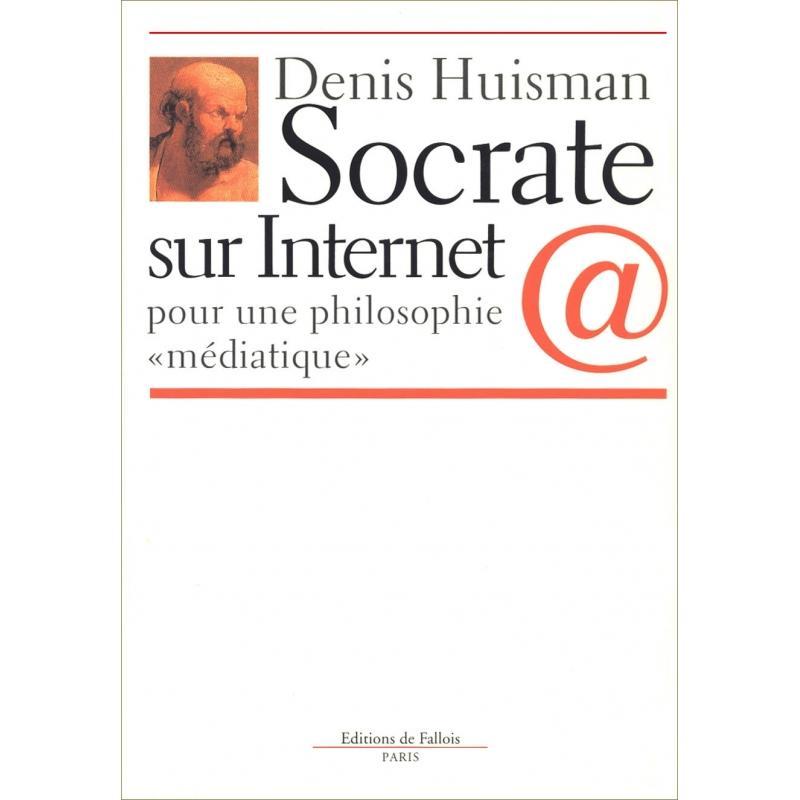 Socrate sur Internet, pour une philosophie plus médiatique