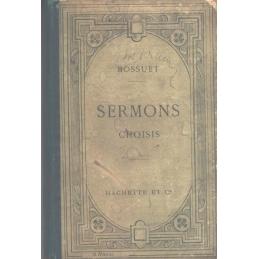 Sermons choisis