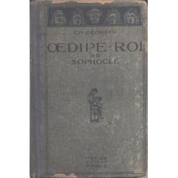 Œdipe-Roi