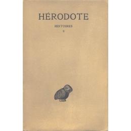Histoires, livre II : Euterpe
