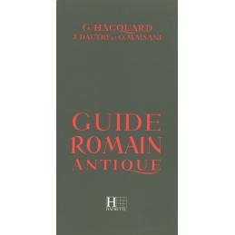 Guide romain antique