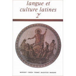 Langue et culture latines 2e