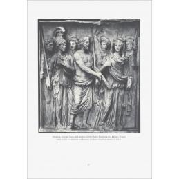 Römische Kunst. Bildwerke und Bauten