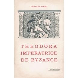Théodora impératrice de Byzance