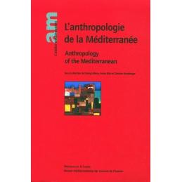 Antropologie de la Méditerranée. Antropology of Mediterranean