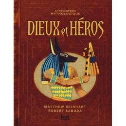 Dieux et Héros