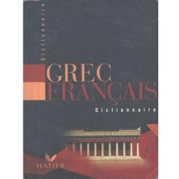 Dictionnaire grec-français
