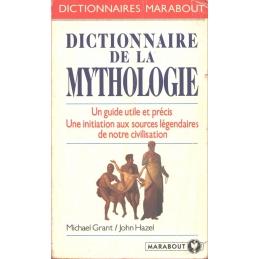 Dictionnaire de la mythologie