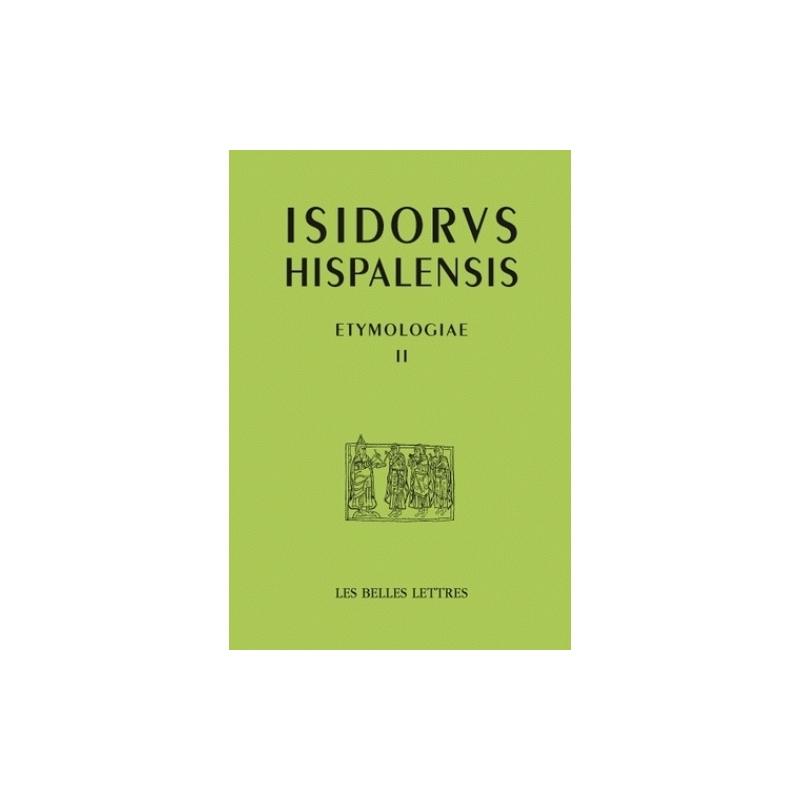 Isidorus Hispalensis. Etymologiae II. Rhetoric