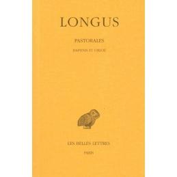 Pastorales. Daphnis et Chloé