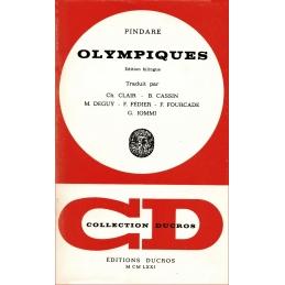 Olympiques, édition bilingue