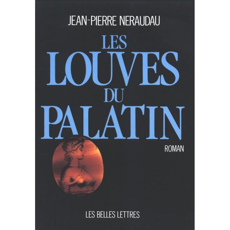 Les Louves du Palatin