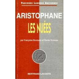 Aristophane : Les Nuées