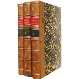 Les Puniques (3 tomes)