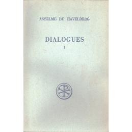 Dialogues, I : Renouveau dans l'Eglise