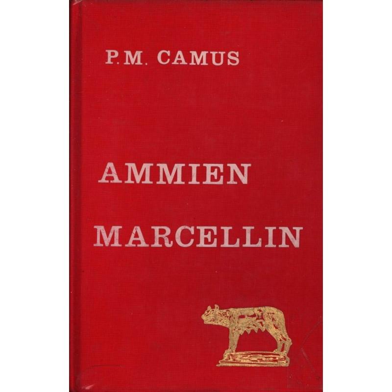 Ammien Marcellin témoin des courants culturels et religieux à la fin du IVe siècle