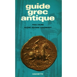 Guide grec antique