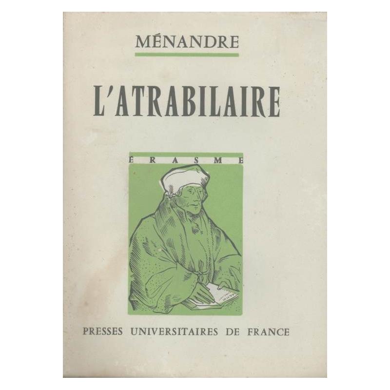 L'Atrabilaire