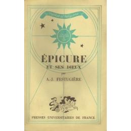 Epicure et ses dieux