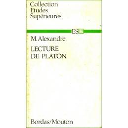 Lecture de Platon