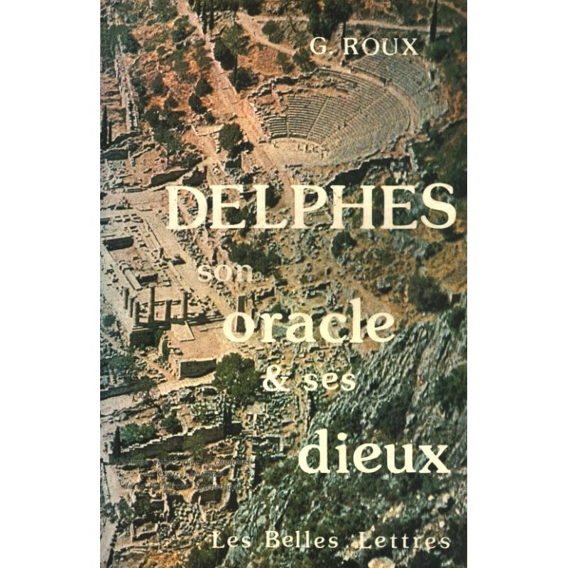 Delphes son oracle et ses dieux