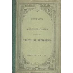 Morceaux choisis tirés des Traités de rhétorique par Emile Thomas