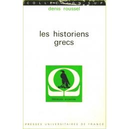 Les historiens grecs
