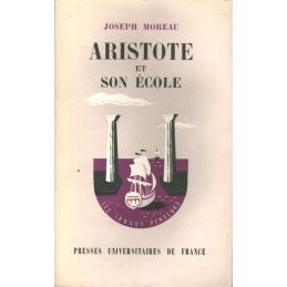 Aristote et son école