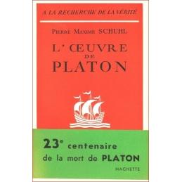 L'Œuvre de Platon