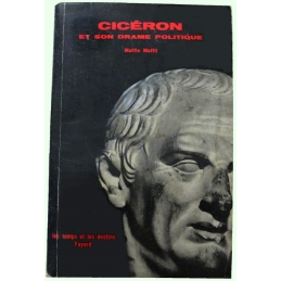 Cicéron et son drame politique