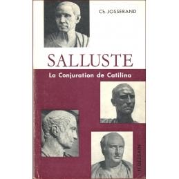 Salluste : La conjuration de Catilina