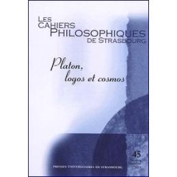 Platon, Logos et cosmos