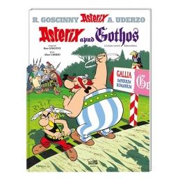 Asterix : Apud Gothos