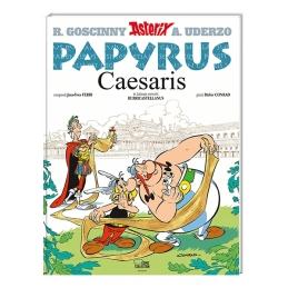 Asterix : Papyrus Caesaris