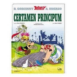 Asterix : Certamen Principum