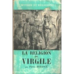 La religion de Virgile