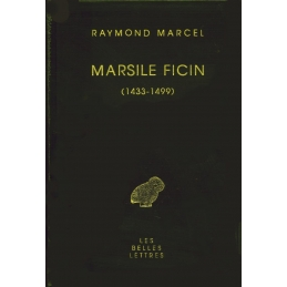 Marsile Ficin (1433-1499)