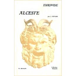 Euripide : Alceste