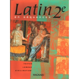 Latin en séquences 2e