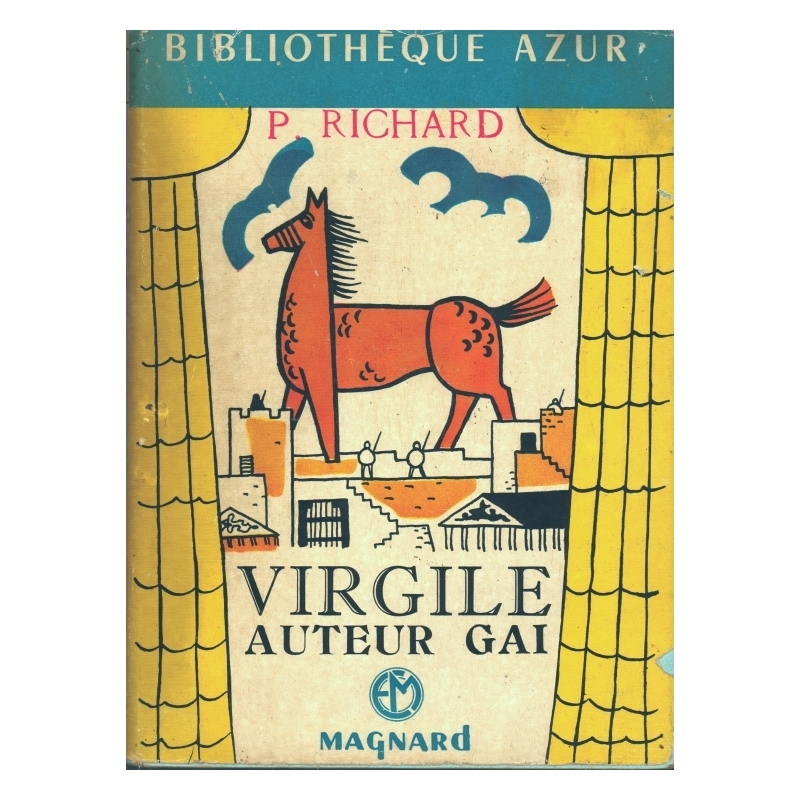Virgile auteur gai